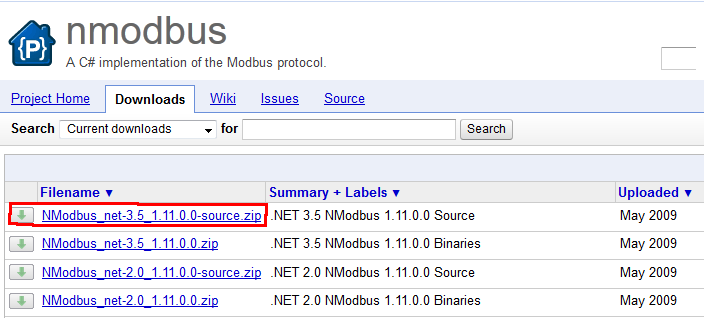 Modbus with C#: libraries, code, utilities and examples