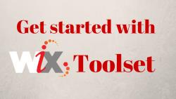 Wix toolset image